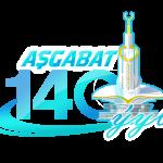 Ykbalymyň bagt paýy, Aşgabat!