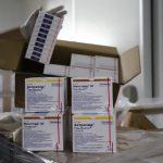 ПРООН поставила в Туркменистан первую партию инсулинов