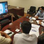 Аппарат Омбудсмена Туркменистана наращивает сотрудничество с Азиатско-Тихоокеанским форумом национальных правозащитных учреждений